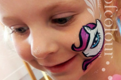 little-ponies-face-painting-scaled